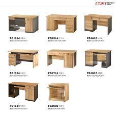 Computer Desk Design Computer Table Models For Home Furniture Info