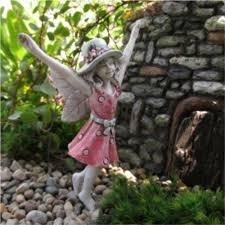 fairy garden statues cute children statues for garden boy and best friends