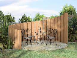 Cheap Fences For Backyard Best 25 Types Of Fences Ideas On Pinterest Fencing Types