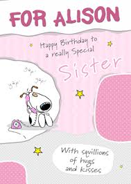 funny birthday personalised cards