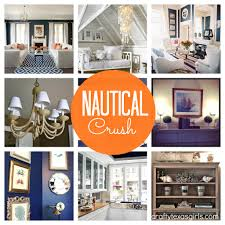 Nautical Decor Ideas Nautical Decorating Ideas Home Decorators Collection