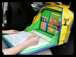 tablette pour siege auto tablette de voyage pour siege auto 32365 siege idées