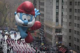 new york prepares for thanksgiving parade as islamic state threat