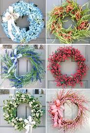 Wedding Wreaths Welcoming Wedding Wreaths Preowned Wedding Dresses