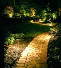 hard wired pathway wired landscape lighting install landscape lighting outdoor lighting