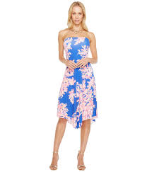 Lilly Pulitzer Baby Clothes Lilly Pulitzer Loleta Dress At Zappos Com