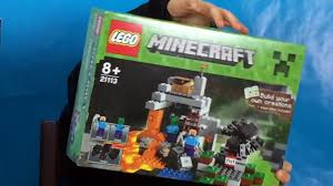 new minecraft lego hd videos for kids u2013 toys unboxing in giant