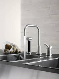 modern faucet kitchen meta 02 küche küchenarmatur dornbracht kitchen and dining