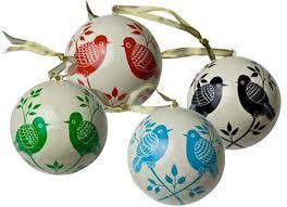 45 best paper mache ornaments images on paper mache