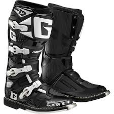 motocross boots gaerne dirt bike riding off road mx gear sg 12 motocross boots ebay