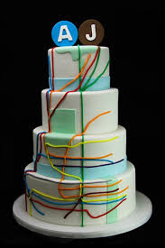 wedding cake nyc subway map wedding cake butterfly bake shop in new york