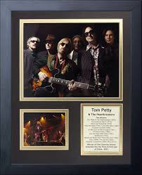 Photo Album For 8x10 Photos 11x14 Framed Tom Petty And The Heartbreakers Album List 8x10 Photo
