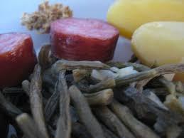 comment cuisiner les feves seches plat bernois haricots secs au bout du monde