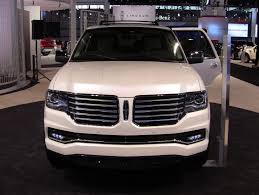 lincoln navigator interior 2016 will the 2015 lincoln navigator have the punch to take on escalade