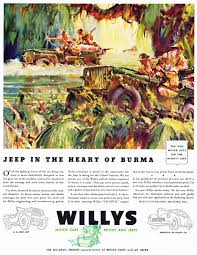 jeep model history willys overland motor company history