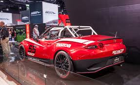 mazda x5 9 things you need to know about the 2016 mazda mx 5 miata cup race car