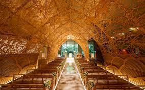 a light of love wedding chapel beautiful hotel wedding chapels travel leisure