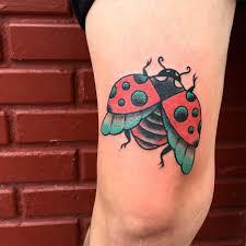 21 ladybug tattoo designs ideas design trends premium psd