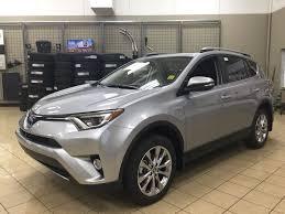 toyota hybrid new 2017 toyota rav4 hybrid limited 4 door sport utility in