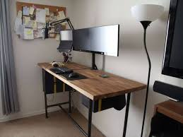 beautiful small corner office desk images home ideas design