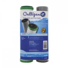 culligan d 250a under sink water filter set
