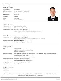 resume font size and style