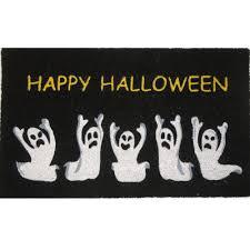 halloween doormat coir u2014 us decor llc products