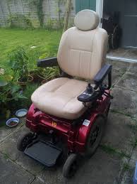 please help u2013 i need an electric wheelchair u2013 a latent existence