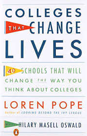 Blind Watchmaker Pdf Pdf Colleges That Change Lives 40 Schools That Will Change The