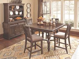 dining table size u0026 style guide ashley furniture homestore