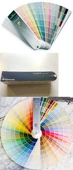 other home painting supplies 98841 benjamin moore classic color fan deck new sealed