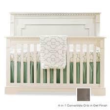Modern 4 In 1 Convertible Crib by Modern Medium Wood Cribs Free Shipping