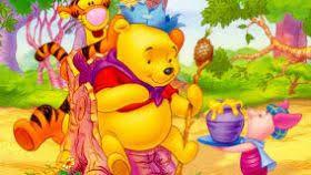 winnie the pooh thanksgiving desktop wallpaper many hd wallpaper