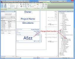 architectural drawing sheet numbering standard revit view name by sheet number