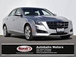 used cadillac cts las vegas used 2014 cadillac cts sedan pricing for sale edmunds