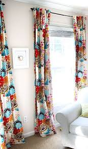 Blue Floral Curtains Gorgeous Ideas Floral Curtains Together With 25 Best About