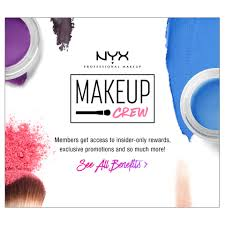 nyx cosmetics official site professional makeup u0026 beauty products