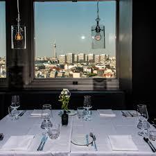 Esszimmer Essen Geschlossen Solar Sky Restaurant Lounge In Berlin