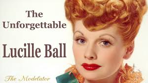 the unforgettable lucille ball youtube