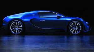 bugatti renaissance concept 2011 bugatti veyron 16 4 super sport in blue youtube