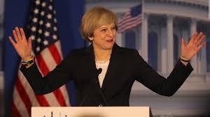 What Is The Iron Curtain Speech British Prime Minister Theresa May Speech Transcript Cnnpolitics