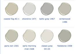 paint colors u2013 great collection of benjamin moore colors