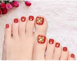 online get cheap toenail fake nails aliexpress com alibaba group