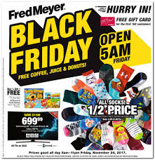 fred meyer black friday 2017 ads deals and sales