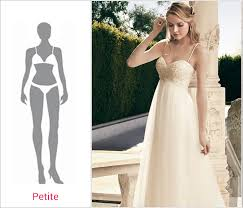 best wedding dresses beyond shapes best wedding dresses for your figure