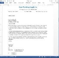 modified block format with mixed punctuation cover letter templates