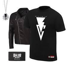 finn balor merchandise official source to buy online wwe