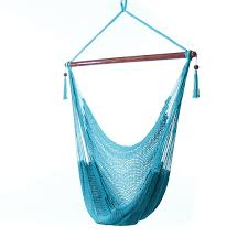 Chair Hammock With Stand Sunnydaze Caribbean Hanging Hammock Chair U2013 Extra Large