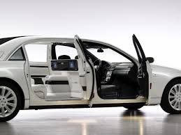 maybach 2014 maybach landaulet carpower360