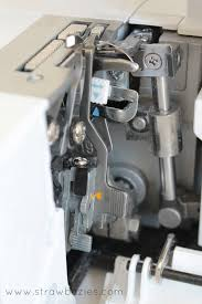 make it handmade understanding your serger u0027s features